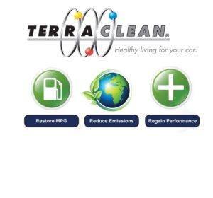 Terraclean Collison Motoring Services