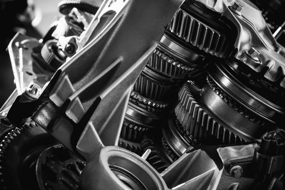 How To Fix A Transmission >> Transmission Problems And How To Fix Them Collison