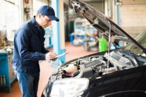 MOT and Service differences